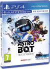 PS4 Game - Astro Bot Rescue Mission
