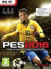 PC GAME - Pro Evolution Soccer 2016 PES 2016 & Preorder Bonus Ελληνικό