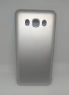 Θήκη Πλαστική για Samsung Galaxy J5 (2016) Ασημί (OEM)
