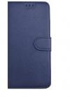 Θήκη Δερματίνης για Samsung A52 5G - Μπλε Σκουρο (ΟΕΜ)