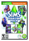 PC GAME - The Sims 3 Starter Pack