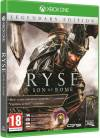 XBOX ONE -   RYSE: Son of Rome Legendary Edition