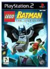 PS2 GAME - LEGO Batman (MTX)