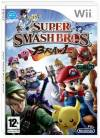 WII GAME - Super Smash Bros. Brawl (MTX)