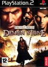 PS2 GAME - Forgotten Realms: Demon Stone (MTX)