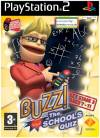 PS2 GAME - Buzz! The Schools Quiz