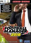 Football Manager 2016 Ελληνικό - Limited Edition