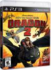 PS3 GAME - How to Train Your Dragon 2