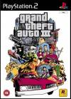 PS2 GAME - Grand Theft Auto III