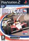 PS2 GAME - Indycar Series 2005 (MTX)