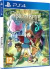 PS4 GAME: Ni no Kuni: Wrath of the White Witch Remastered