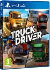 PS4 GAME - TRUCK DRIVER (MTX)