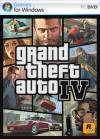 PC GAME - Grand Theft Auto IV 4