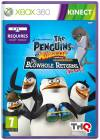 XBOX 360 - Penguins of Madagascar - Dr. Blowhole Returns Again (MTX)