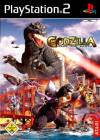 PS2 GAME - Godzilla: Save the Earth (MTX)