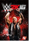 PS3 GAME - WWE 2K16 (MTX)