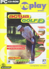PC GAME - Actua Golf 2 - Replay