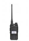Polmar DB-5MKII Φορητό VHF/UHF Ισχύος 5,5Watt Με Μπαταρία Λιθίου 1400mah