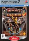Ratchet Gladiator (PS2) ΜΤΧ