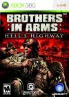 XBOX 360 GAME - Brothers In Arms: Hell's Highway (MTX)