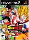 PS2 GAME - Dragon Ball Z: Budokai Tenkaichi 3 (MTX)