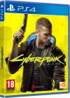Cyberpunk 2077 PS4 (PS4, PS5 Compatible)
