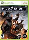 XBOX 360 GAME - G.I. Joe : The Rise of Cobra (MTX)