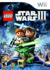 WII GAME - LEGO Star Wars III: The Clone Wars (MTX)