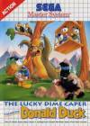 The Lucky Dime Caper Starring Donald Duck (ΜΤΧ) (Sega Master System)