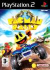 PS2 GAME - Pac-Man Rally (MTX)