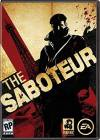 PC GAME: The Saboteur (Μονο κωδικός)