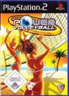 PS2 GAME - Power Volleyball (MTX)