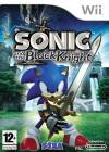 Wii GAME - Sonic and the Black Knight (MTX)