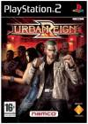 PS2 GAME - Urban Reign (MTX)