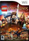 Wii GAME Lego Lord Of The Rings (MTX)