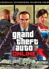 Rockstar Games Grand Theft Auto V Criminal Enterprise Starter Pack Xbox One