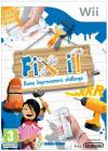 WIi GAME - Fix It (MTX)