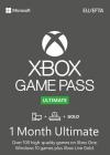 Microsoft Xbox Game Pass (1 Month) Key