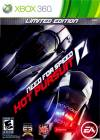 XBOX 360 GAME - Need for Speed: Hot Pursuit Limited Edition (MTX)