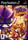 PS2 GAME - Spyro: A Hero's Tail (MTX)