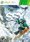 XBOX 360 GAME - SSX