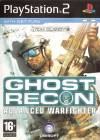 PS2 GAME - Tom Clancy's ghost recon advanced warfighter (ΜΤΧ)