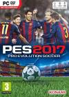 PC GAME - Pro Evolution Soccer 2017 PES 2017 (Ελληνικό)