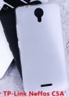 Θήκη TPU Gel για TP-link Neffos C5A Διάφανη (BULK) (OEM)