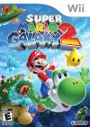 Super Mario Galaxy 2 (Wii) by Nintendo - used