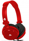 PS4 Stereo Gaming Headset PRO4-10 RED