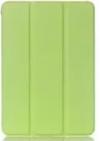 Δερμάτινη Θήκη με πίσω πλάτη σιλικόνης για το Samsung Galaxy Tab Pro 8.4 SM-T320 T325  ΠΡΑΣΙΝΟ (ΟΕΜ)