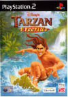 PS2 GAME - Tarzan: Freeride (MTX)