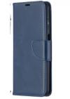Θήκη Δερματίνης για Samsung A32 5G -  ΜΠΛΕ ΣΚΟΥΡΟ (ΟΕΜ)