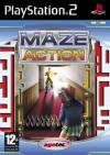 PS2 GAME - Maze Action (MTX)